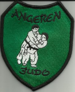 Logo Judovereniging Angeren