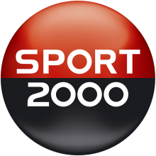 Logo Huisman Sport 2000