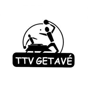 Logo T.T.V. Getavé