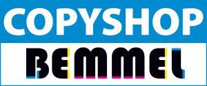 Logo Copyshop Bemmel