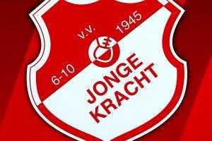 Logo v.v. Jonge Kracht