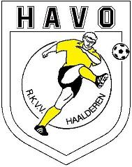 Logo R.K.V.V. HAVO