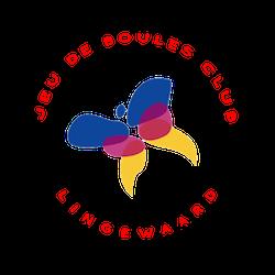 Logo Jeu de Boulesclub Lingewaard