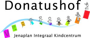 Logo Jenaplan IKC Donatushof