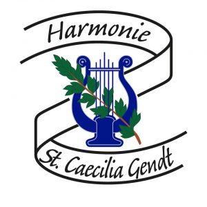 Logo Harmonie St. Caecilia Gendt