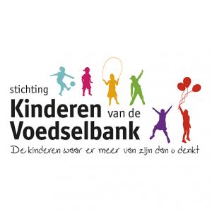 Logo Stichting Kinderen van de Voedselbank