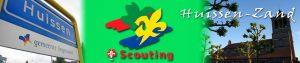 Logo Scouting Huissen Zand