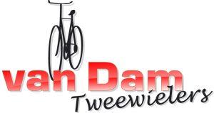Logo van Dam Tweewielers