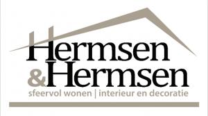 Logo Hermsen Sfeervol Wonen
