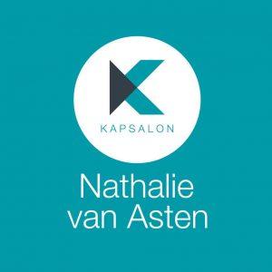 Logo Kapsalon Nathalie van Asten