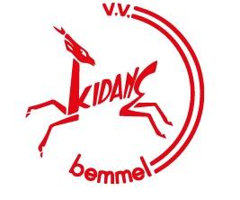 Logo Volleybal Vereniging Kidang