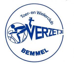 Logo TWC \'t Verzetje