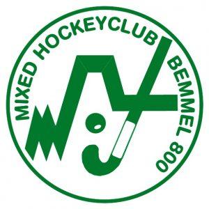 Logo MHC Bemmel 800