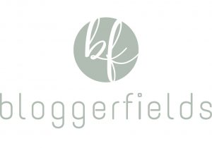 Logo Bloggerfields